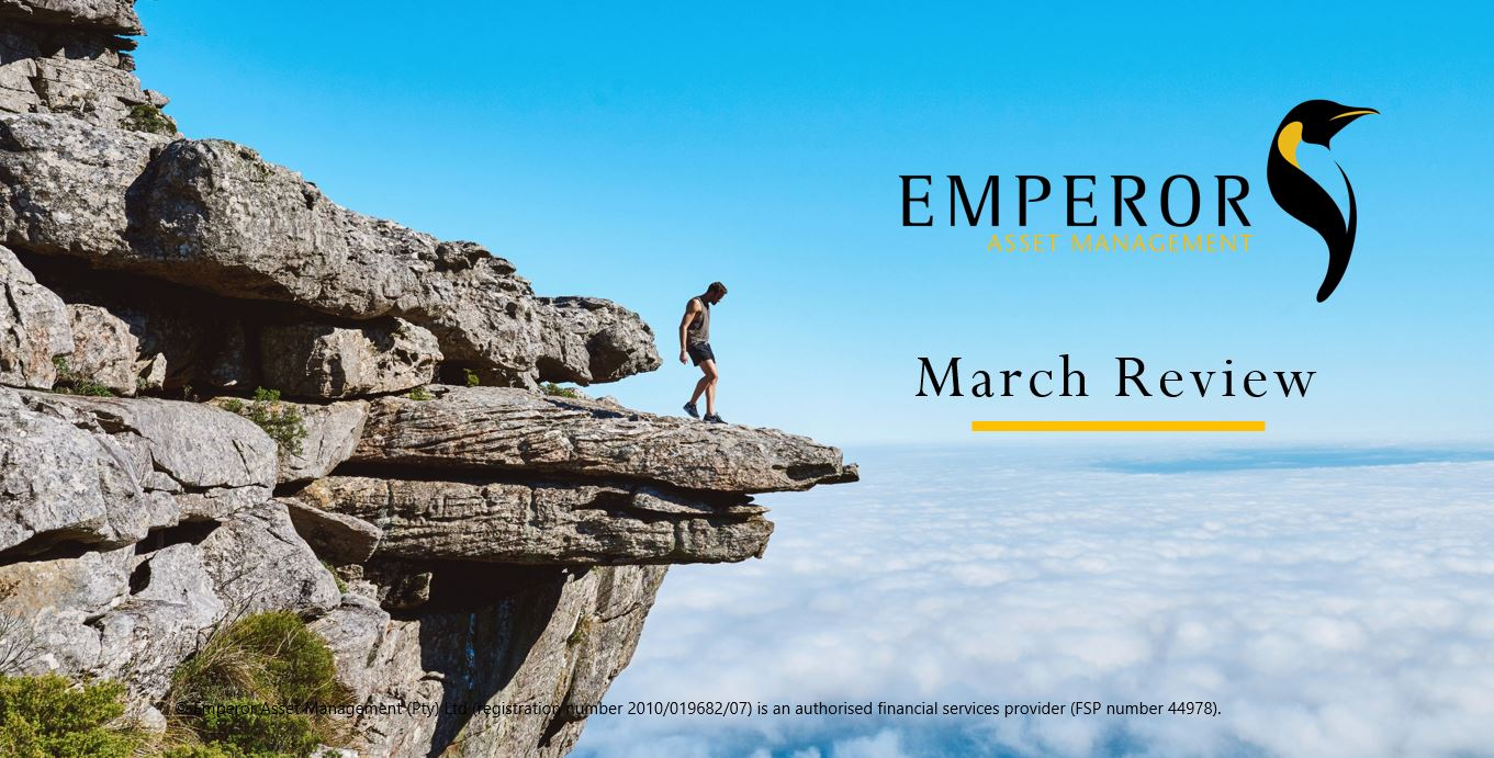 Emperor March Review